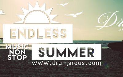 Endless Summer al Drums!