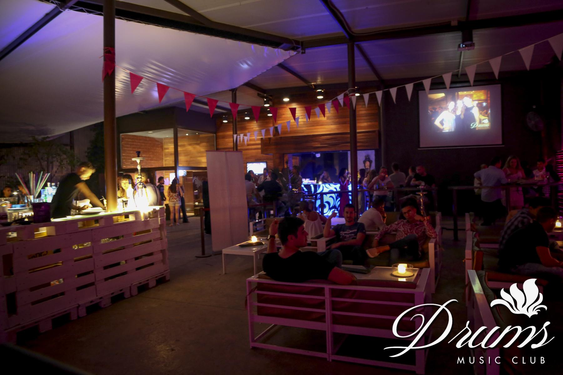 FESTA I ♥ DRUMS – 6 D'AGOST 2016