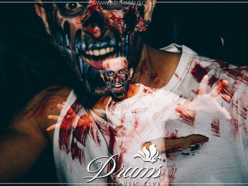 Dimarts 31 d'octubre – Halloween